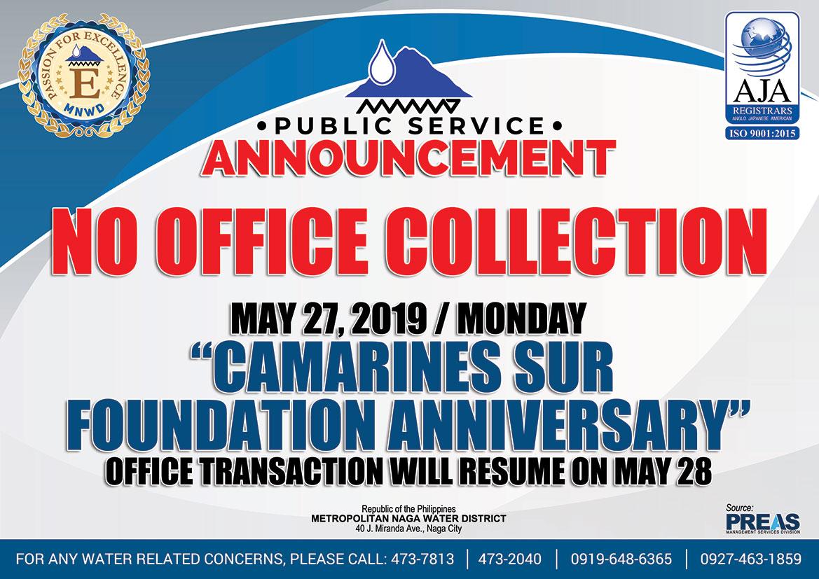 Cam-Sur-Foundation-Anniversary