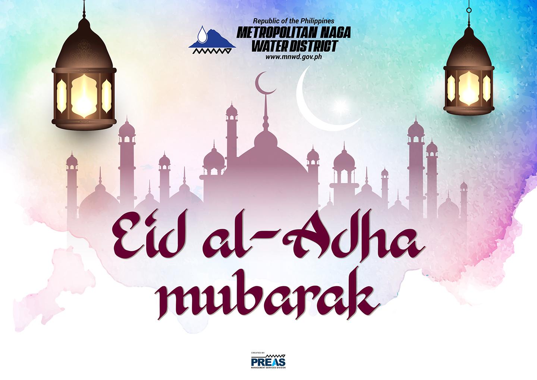 Eid-Al-Adha