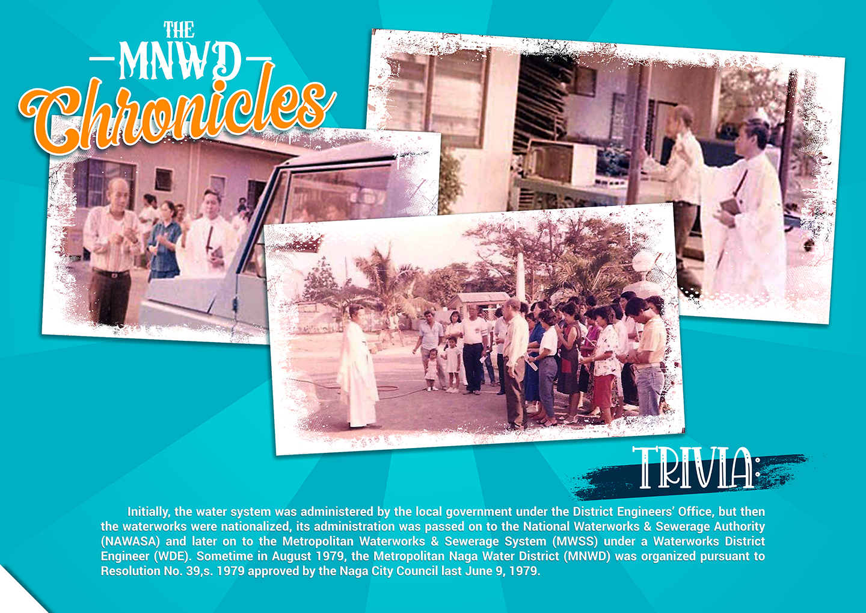 MNWD-CHRONICLES