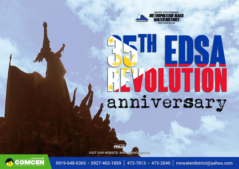 EDSA-Revolution