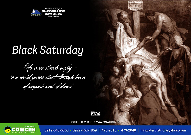 Black-Saturday