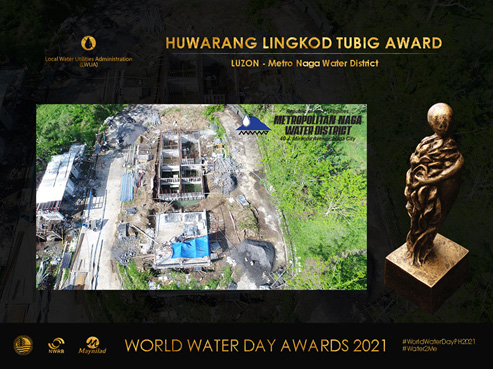 HuwarangLingkodTubigAward2021