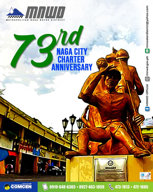 73rd-Naga-City-Charter-Anniversary