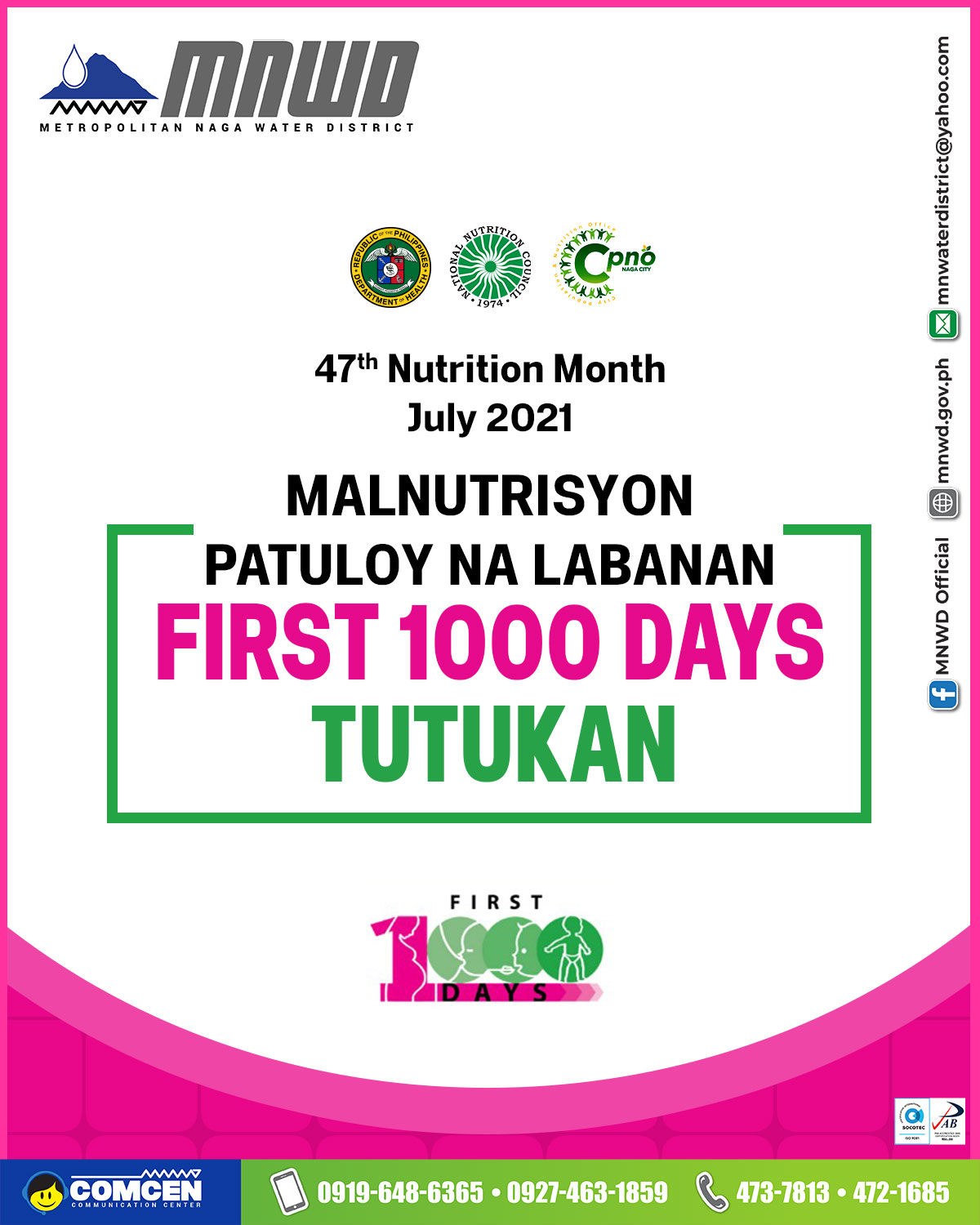 Nutrition-Month
