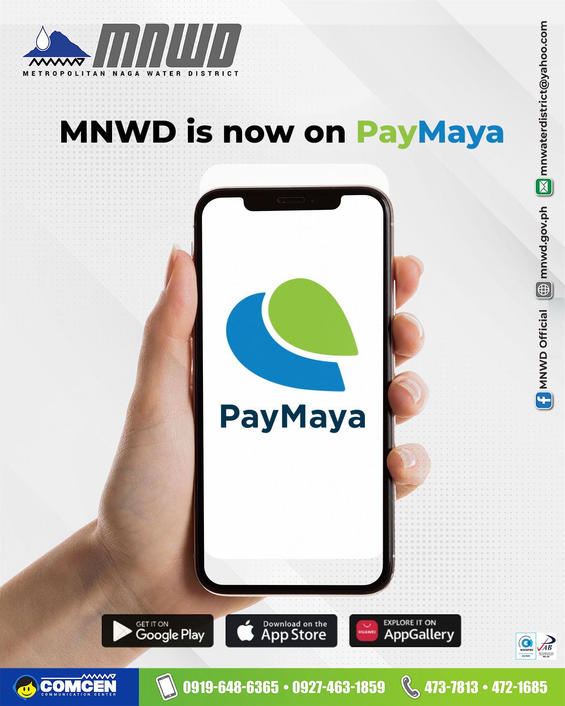 MNWD-Paymaya