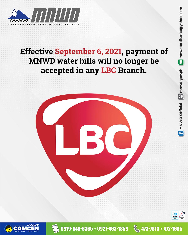 LBC-Announcement