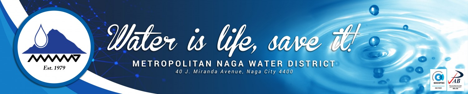 Metropolitan Naga Water District